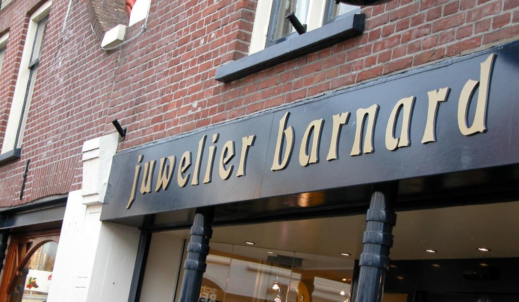 Juwelier Barnard